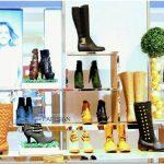 Обувной отдел sm