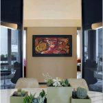 Потрясающий дизайн апартаментов biancamaria — объединение эпох от paolo frello, милан, италия