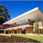 Лучший архитектурный проект региона – дом мечты yallingup residence от wright feldhusen architects, западная австралия