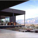 Прекрасное жилище в центре пустыни от marmol radziner – desert house, город desert hot springs, штат калифорния, сша