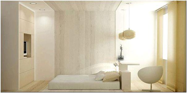 Фото 10 - Красивый интерьер спальни