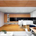 Как привнести интригу в современный интерьер квартиры