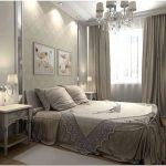 Поговорим о цветовой гамме в спальне: выбираем доминирующий цвет стен и текстиля