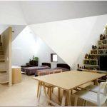 Парадоксальный дизайн или футуристический дом для японской семьи