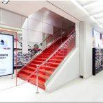 Роскошный магазин косметики beauty boutique в монреале