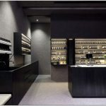 Оригинальный дизайн-проект магазина косметики aesop от группы архитекторов kerstin thompson architects, канберра, австралия