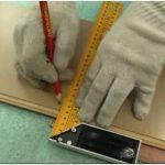 Укладка ламината своими руками — фото и видео инструкция
