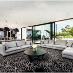 Сдержанная роскошь expressing views от архитекторов urbane projects, эплкросс, австралия