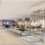 Поражающий разум – уникальный дизайн-проект торгового комплекса printemps в париже