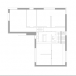 Покой с видом на озеро: особняк gottshalden house от rossetti+ wyss architekten, швейцария