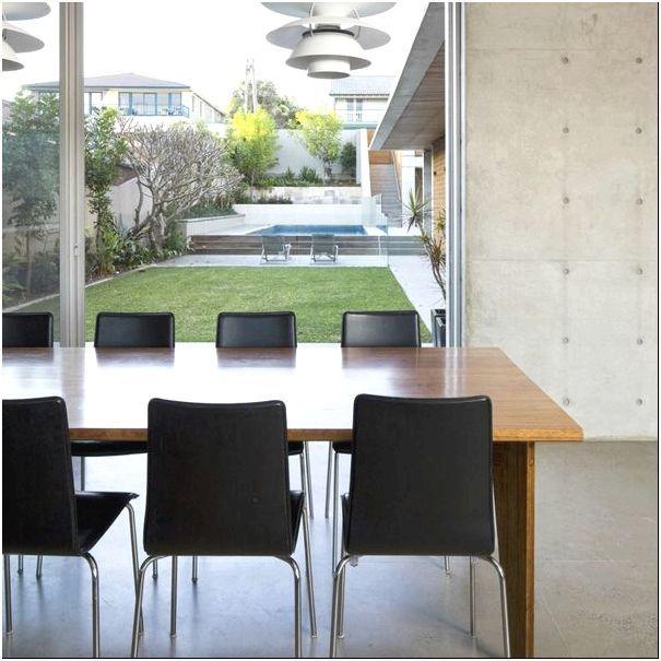 Дизайн интерьера столовой от Tzannes Associates в Австралии