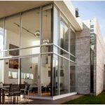 Превосходный дизайн casa villa de loreto от студии grupo volta, город сан-луис-потоси, мексика
