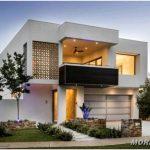 Дом с гаражом — 29 фото проектов