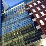 Шикарный дизайн интерьера лофт-апартаментов в стиле переходного модерна в исполнении команды archi-tectonics, нью-йорк, сша