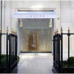Потрясающий дизайн бутика joseph avenue montaigne