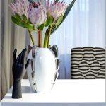 Современный дизайн интерьера квартир — 25 фото