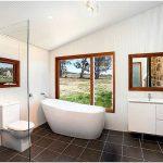 10 Интересных дизайнов ванн в индустриальном стиле