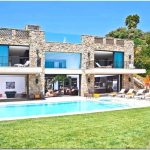 Пляжный дом, или уютные шаги прямо к морю: элитный особняк beach home продаётся за 26 миллионов $ — малибу, сша