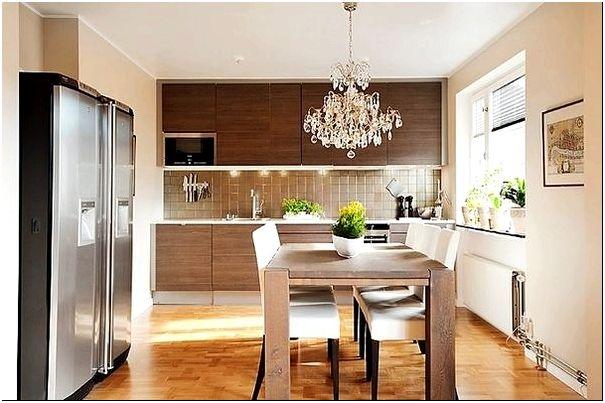 Фото 15 - Дизайнерская кухня