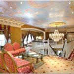 Элитный дизайн особняка posh park place, или старая добрая англия идет с молотка за ?8 000 000