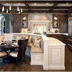 Кухни в классическом стиле всегда в тренде
