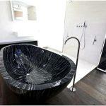 Отдельно стоящая ванна – неповторимое изящество и утончённая роскошь в современном интерьере