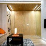 Лаконичный и стильный дизайн интерьера комнаты для подростка-мальчика от архитектора мито мелитонян, россия