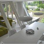 Современный загородный дом – интересная архитетурная импровизация