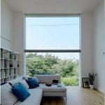 Изысканная динамика, призывающая к самосовершенствованию — восхитительный проект от eana, йокогама, япония