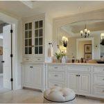 Светильники для ванной потолочные: как монтировать встраиваемые светильники
