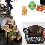Как придать небольшой квартире максимальную функциональность