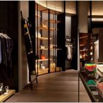 Концептуальный дизайн-проект брендового модного магазина siwilai от студии yabu pushelberg, бангкок, таиланд