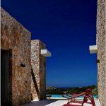 Восхитительный проект очаровательного жилого комплекса calaconta на ибице