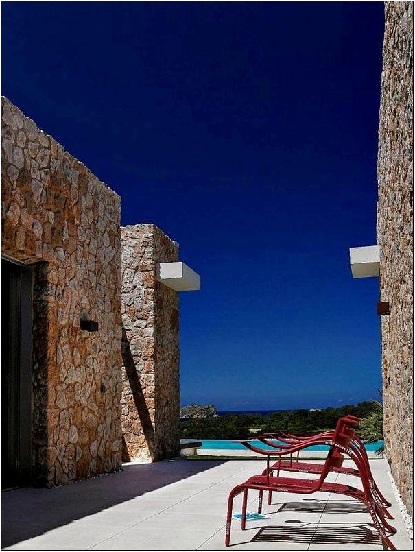 Вилла Calaconta на острове Ibiza
