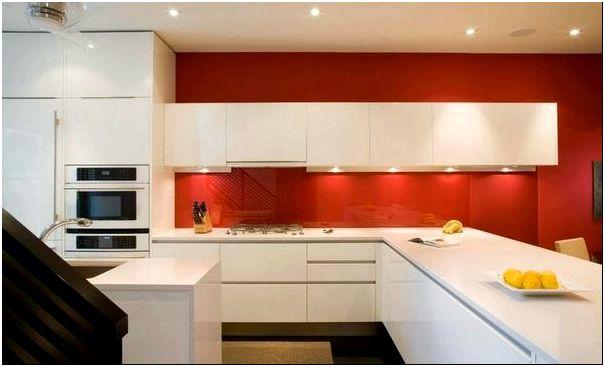 Фото 32 — Кухонный интерьер от FORMA Design