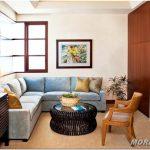 Как сделать дизайн комнаты в однокомнатной квартире?