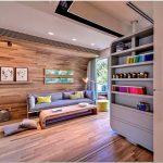 Оригинальное решение для длинной квартиры — превращение недостатков в преимущества от tlv, тель-авив