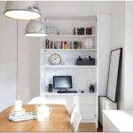 Как самому создать дизайн домашнего офиса?