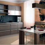 Фотообои для кухни: царство для гурманов (125 фото)