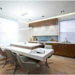 Оправданная аннексия – стильный дизайн-проект объединённых апартаментов