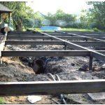 Фундамент из винтовых свай – плюсы и минусы. ремонт и реконструкция