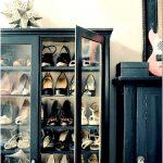 Несколько элементов, которые обязательно должны быть в гардеробной