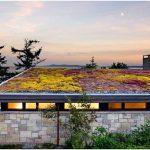 Преимущества наличия зелёной крыши – уникального способа оформления вашего дома