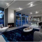 Эксклюзивный проект роскошной резиденции в современном стиле