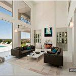 Дизайн гостиной в частном доме — 39 замечательных идей