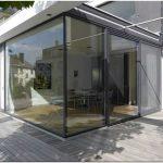 Экологический шик, или максимум природы в стильном доме от steinmetz de meyer architects, люксембург
