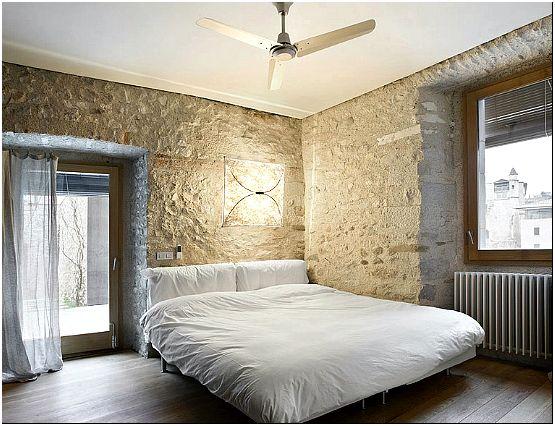 Фото 8 - Пример дизайна спальни
