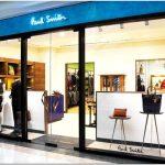 Потрясающий дизайн-проект легендарного магазина одежды paul smith