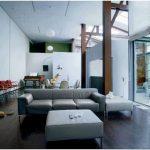 Дизайн интерьера гостиной комнаты — 20 фото