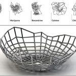 Потрясные пауки-дизайнеры под руководством наса — обдолбаные членистоногие на эпатажной посуде